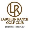 Laughlin Ranch Golf Club Logo