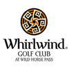 Whirlwind Golf Club - The Devil's Claw Course Logo