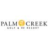 Palm Creek Golf Club Logo