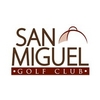 San Miguel Golf Club Logo