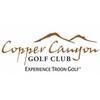 Copper Canyon Golf Club - Vista/Lake Course Logo