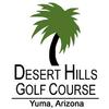 Desert Hills Golf Course Logo
